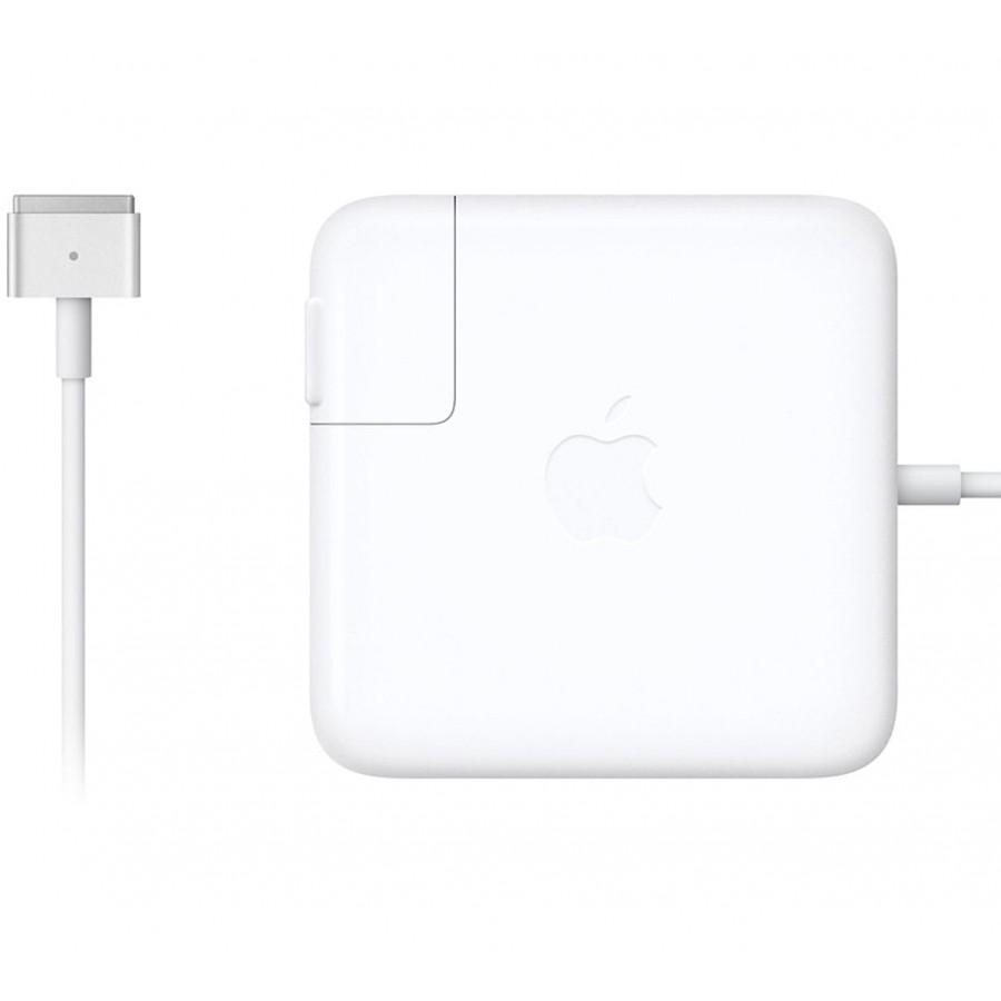 Refurbished Genuine Apple (A1435) Macbook Pro Retina 60-Watts Magsafe 2 Power Adapter, A - White