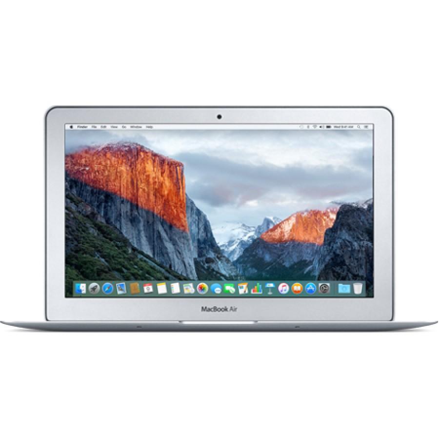 "Refurbished Apple MacBook Air 11"",Intel Core i5,128GB Flash, 4GB RAM, Intel HD 6000 (Early 2015), A"
