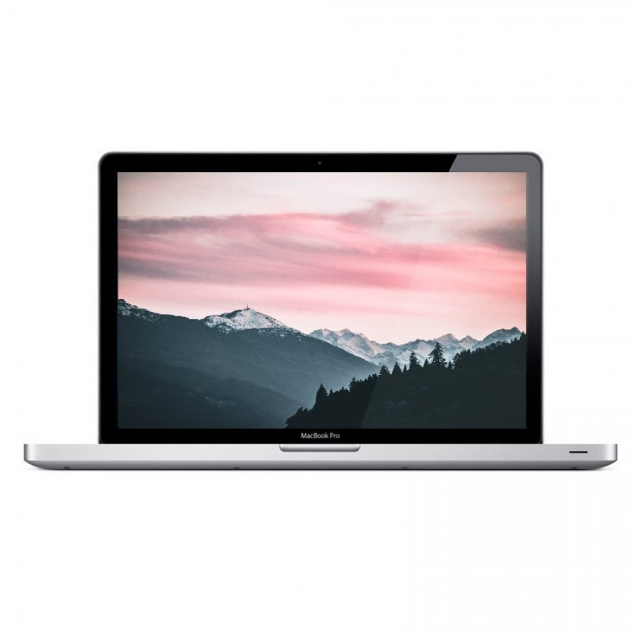 Refurbished Apple MacBook Pro 5,5 13-inch, P7550, 4GB RAM, 160GB HDD, Nvidia 9400M, Unibody, B - (Mid - 2009)
