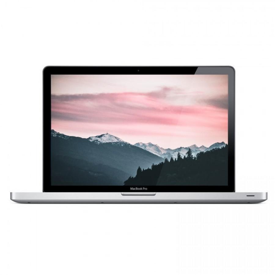 Refurbished Apple MacBook Pro 5,5 13-inch, P7550, 4GB RAM, 250GB HDD, Nvidia 9400M, Unibody, B - (Mid - 2009)