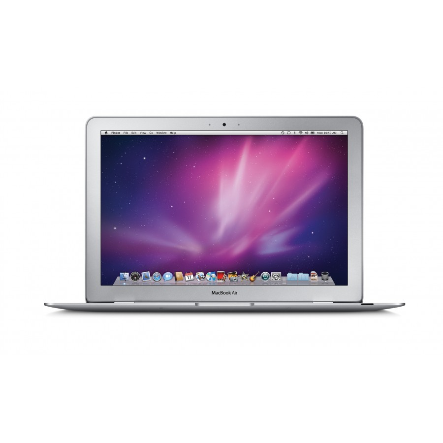"""Refurbished Apple MacBook Air 4,2 i5-2557M / 4GB RAM / 128GB SSD 13"""" / B - (Mid-2011)"""