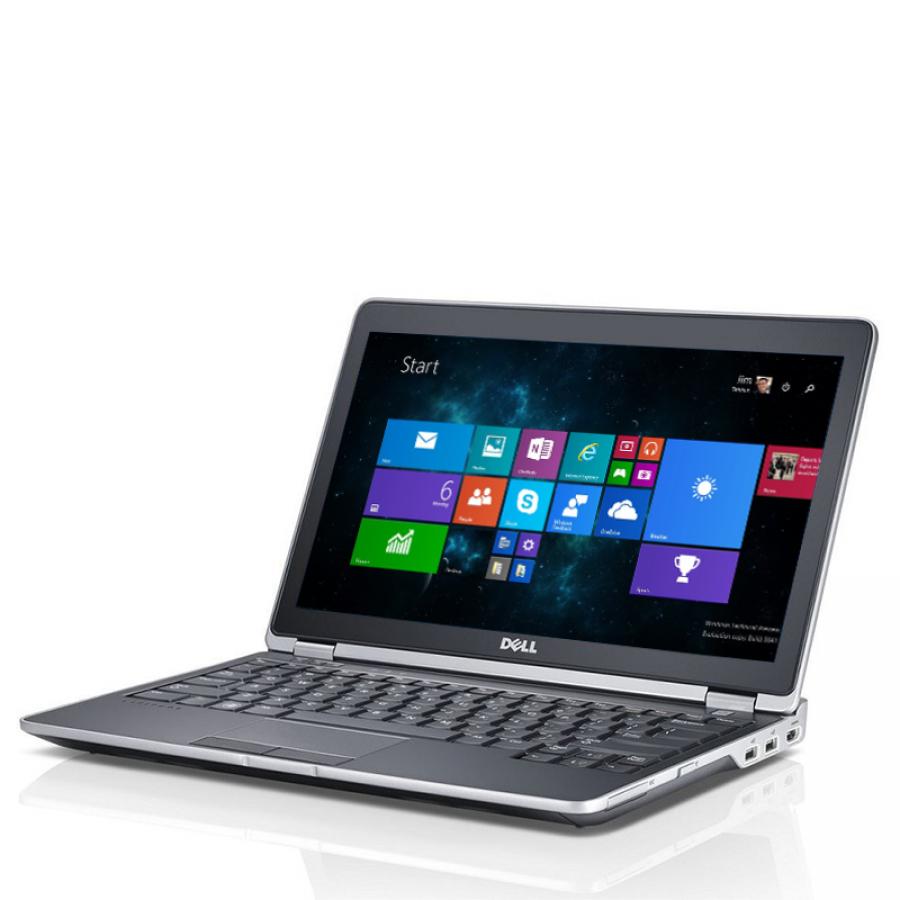 "Refurbished Dell Latitude E6220/i5-2520M/4GB RAM/120GB SSD/12.5""/Windows 10 Pro/B"