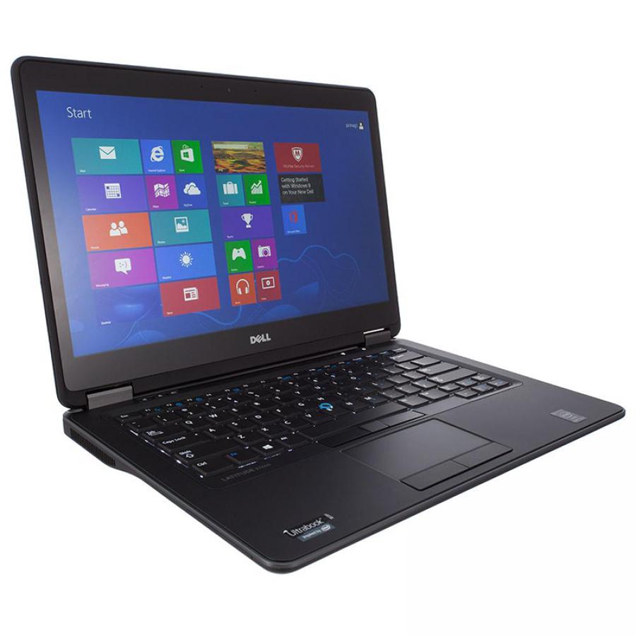 "Refurbished Dell Latitude E7440/i5-4210U/4GB RAM/240GB SSD/14""/Windows 10 Pro/A"