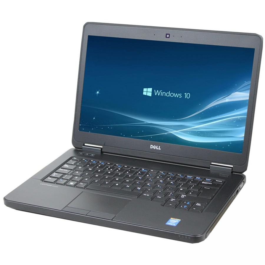 "Refurbished Dell E5540/i3-4010U/4GB RAM/500GB HDD/DRW/15""/Windows 10/B"