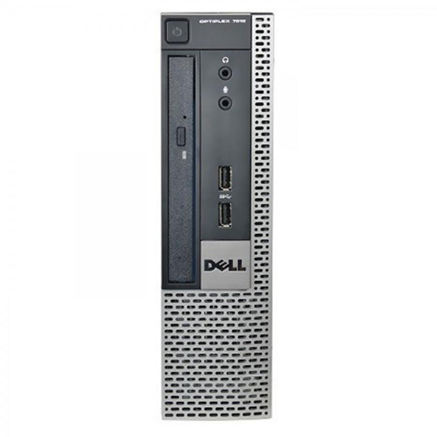 Refurbished Dell 7010/i7-3770/4GB RAM/250GB HDD/DVD-RW/Windows 10/B