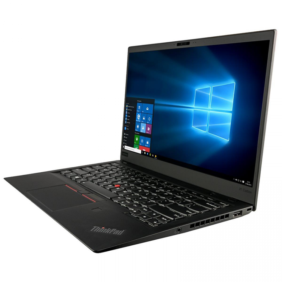 "Refurbished Lenovo X1 Carbon/i7-3667U/8GB RAM/180GB SSD/14""/Windows 10/B"