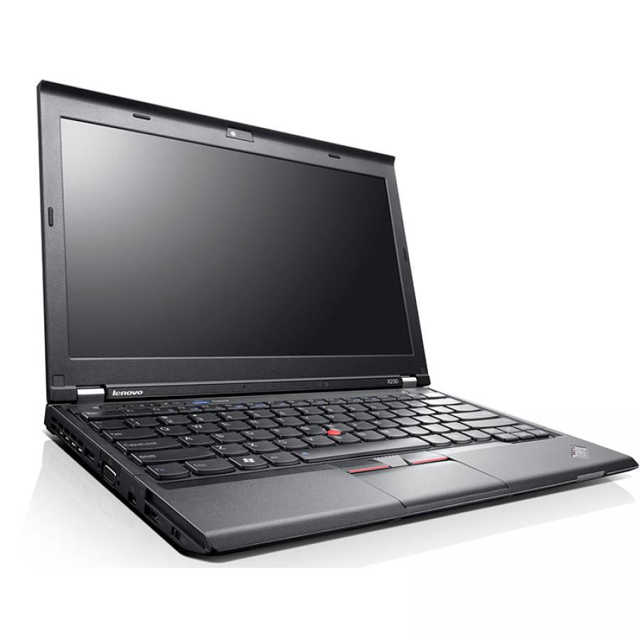 "Refurbished Lenovo X230/i5 3320M/4GB RAM/320GB HDD/13""/Windows 10/B"