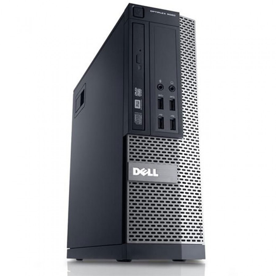 Refurbished Dell OptiPlex 9020/i7-4770/8GB RAM/500GB HDD/DVD