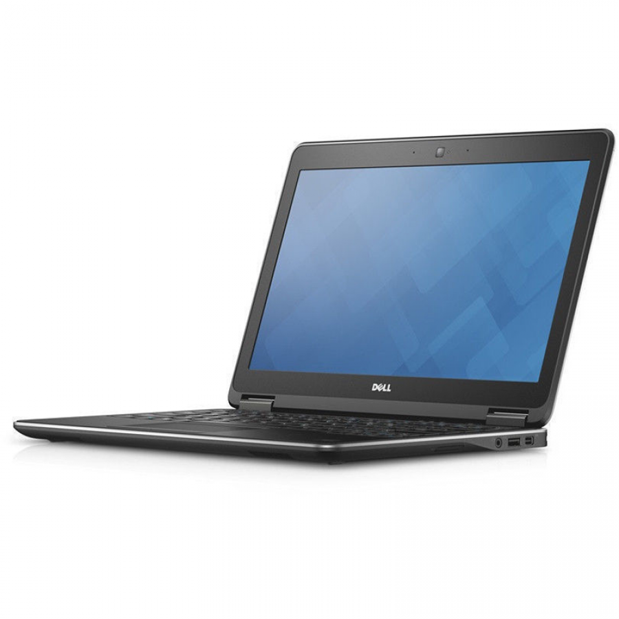 "Refurbished Dell Latitude E7240/i5-4310U/4GB RAM/120GB SSD/12""/Windows 10 Pro/A"
