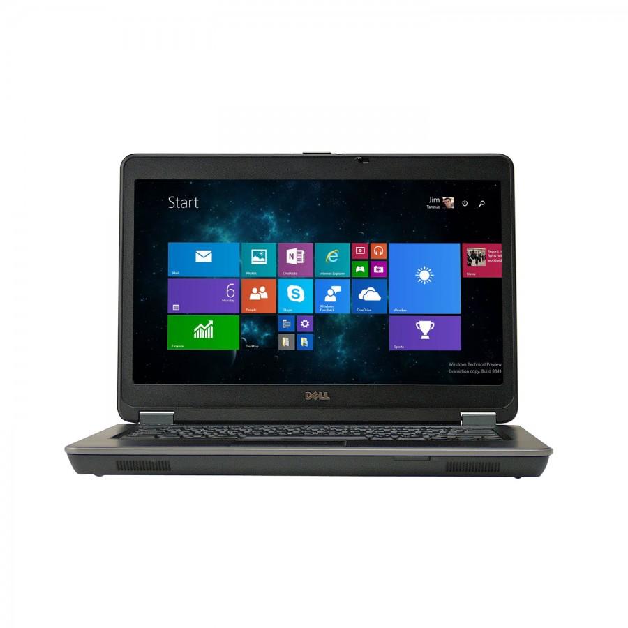 "Refurbished Dell Latitude E6440/i5-4200M/4GB RAM/320GB HDD/DVDRW/14""/Windows 10 Pro/A"