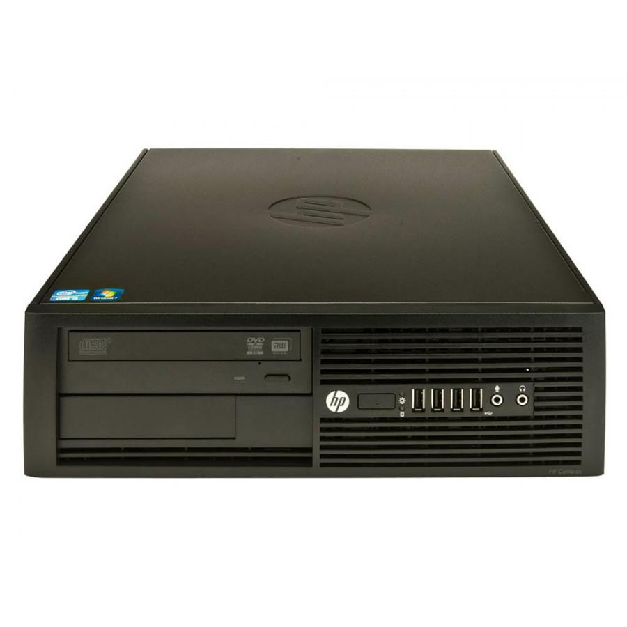 Refurbished HP Compaq 4300/i3-3220/4GB RAM/250GB HDD/DVD-RW/Win 10/B