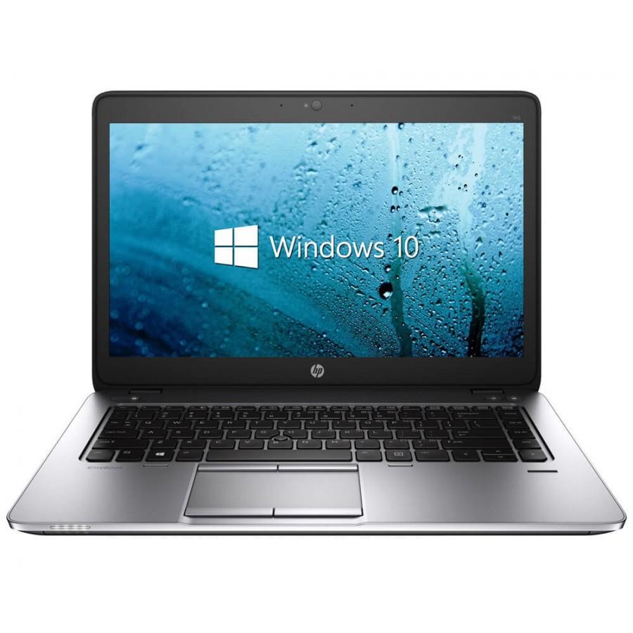 "Refurbished HP EliteBook 745 G2 AMD A8 PRO-7150B/8GB RAM/120GB SSD/14""/Windows 10 Pro/A"