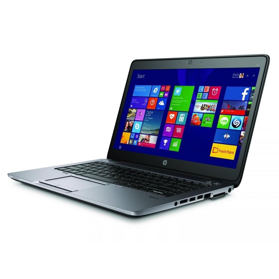 Refurbished HP 840 G2/i5-5300u/8GB RAM/500GB HDD/14''/Windows 10 Pro/A