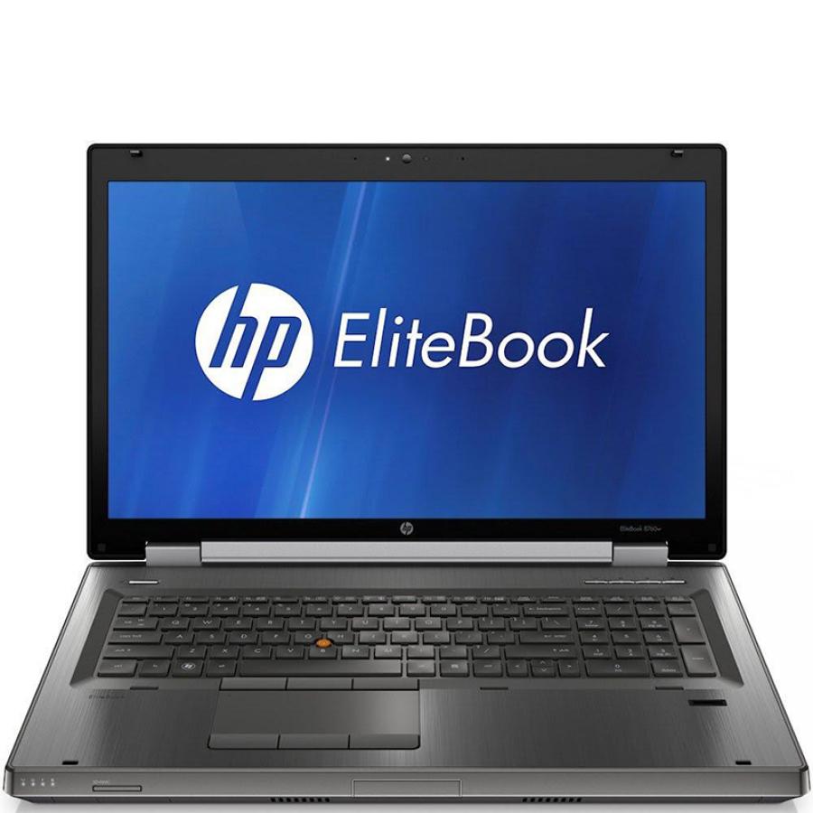 "Refurbished HP 8770w i7-3720QM[Quad] NVIDIA Quadro K3000M 1920x1080 17.3"", A"
