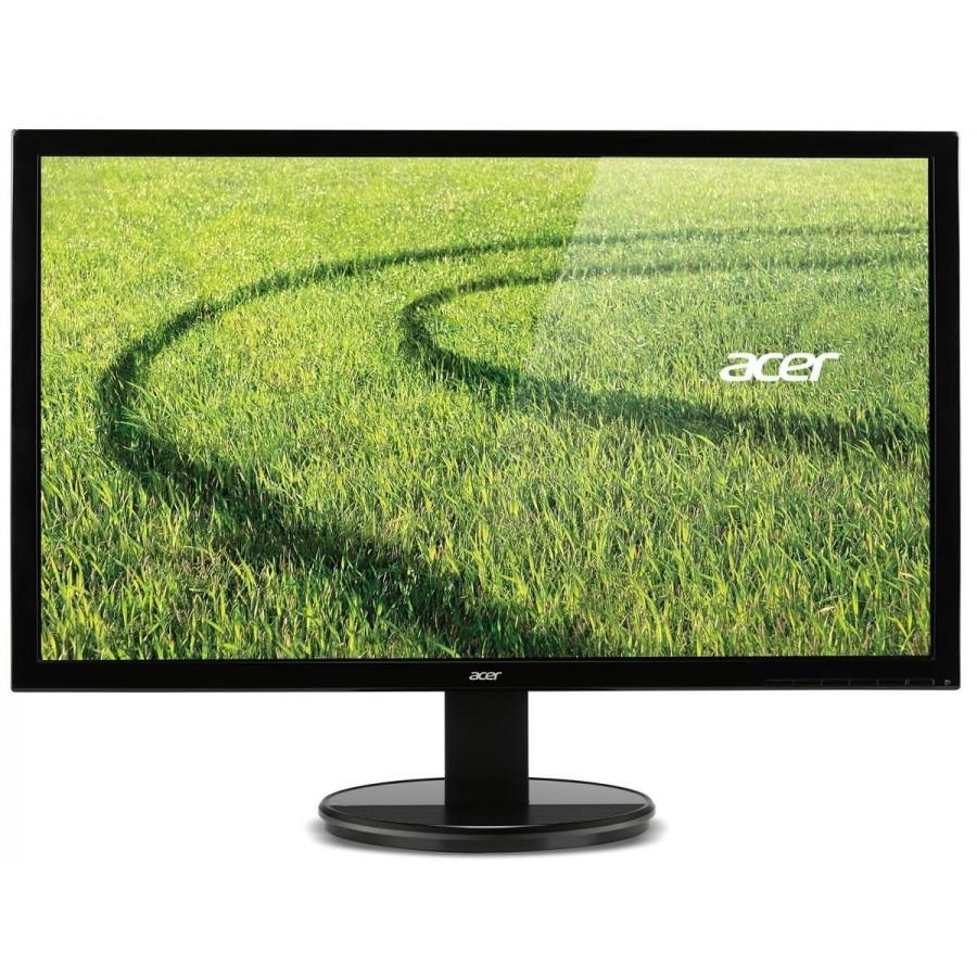 "Refurbished Acer KA220HQ 21.5"" FHD 1920x1080 Monitor HDMI/DVI/VGA , A"
