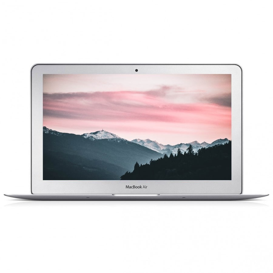 Refurbished Apple MacBook Air 7,2/i5-5250U/8GB RAM/128GB SSD/13-inch/HD 6000/OSX/C (Early - 2015)