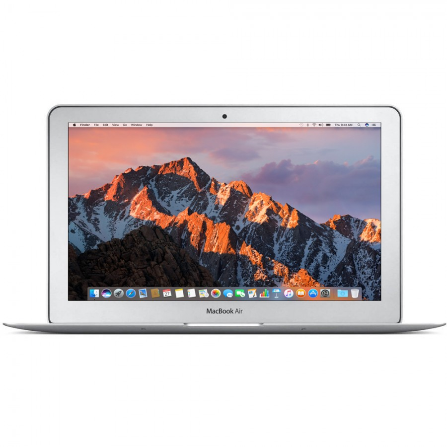 "Refurbished Apple Macbook Air 7,1/i7-5650U/8GB RAM/256GB SSD/11""/B (Early 2015)"