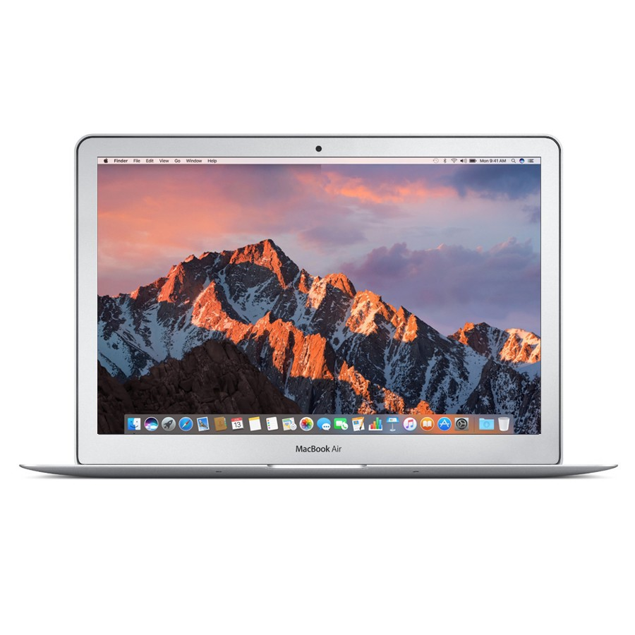 "Refurbished Apple Macbook Air 7,1/i5-5250U/8GB RAM/128GB SSD/11""/A (Early 2015)"