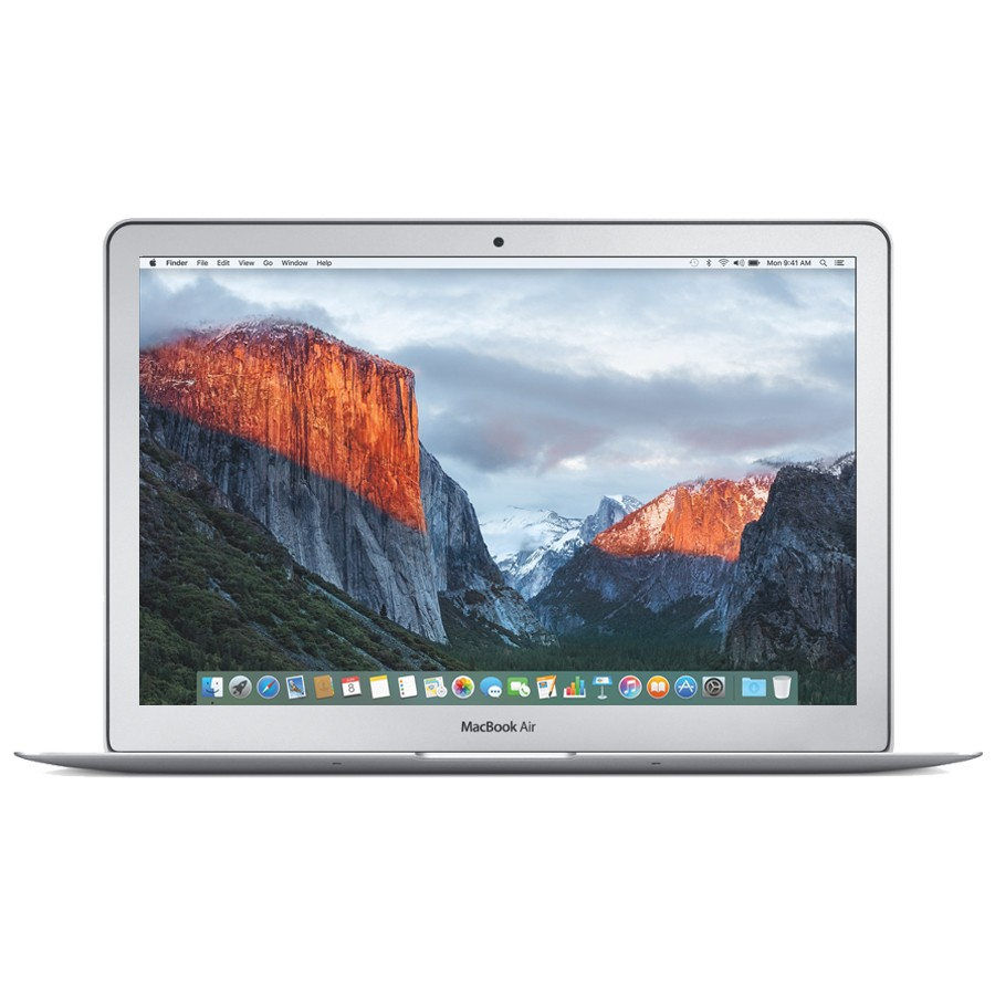 Refurbished Apple MacBook Air 11-Inch, Intel Core i5-4250U, 128GB Flash, 4GB RAM, Intel HD 5000 - (Mid 2013), A