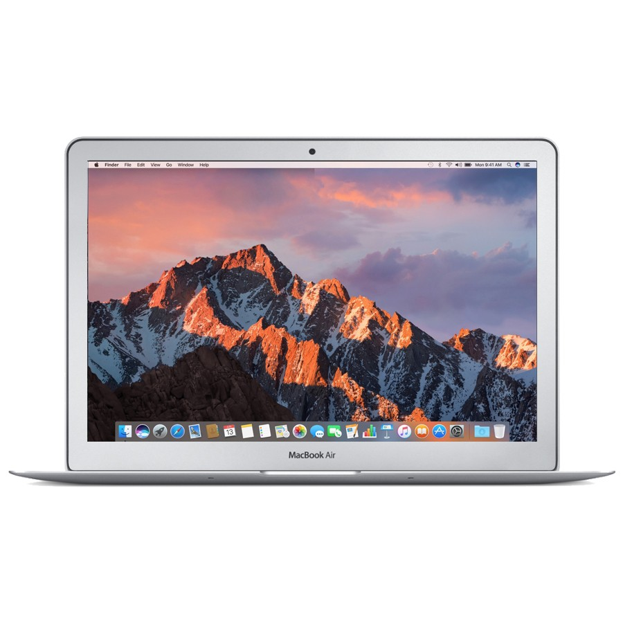 "Refurbished Apple MacBook Air 6,2 ,Core i5-4250U ,4GB RAM ,256GB SSD ,13"" ,(Mid 2013), B"