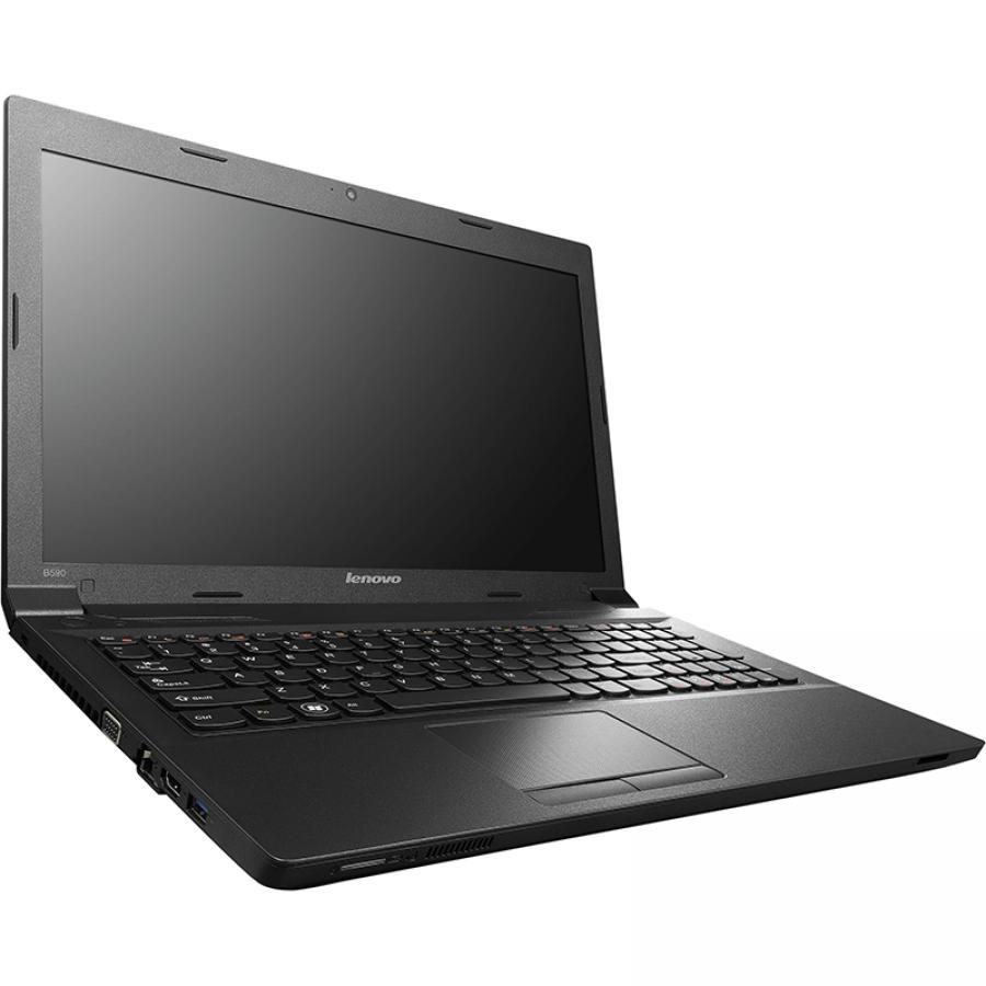 """Refurbished Lenovo B590/i3-3110M/4GB RAM/500GB HDD/DVD-RW/15""""/Windows 10/B"""