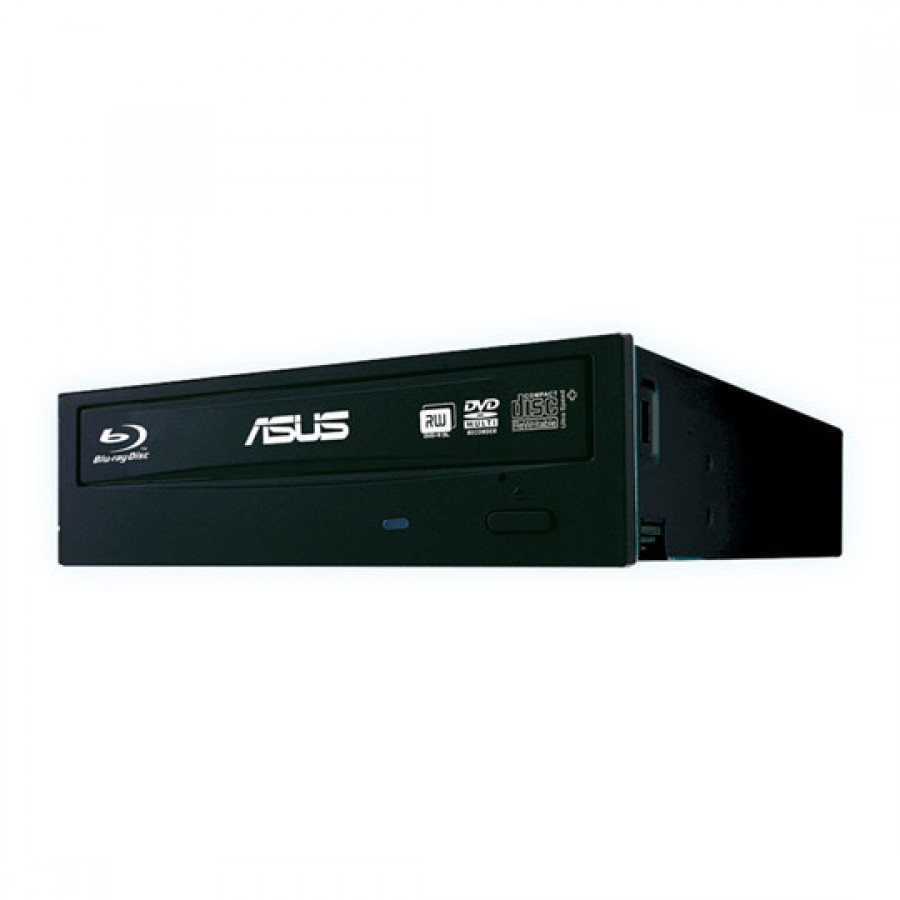 Refurbished ASUS 24x DVD Writer SATA Drive M-Disc with Retail NERO DRW-24D5MT/BLK/G/AS, A