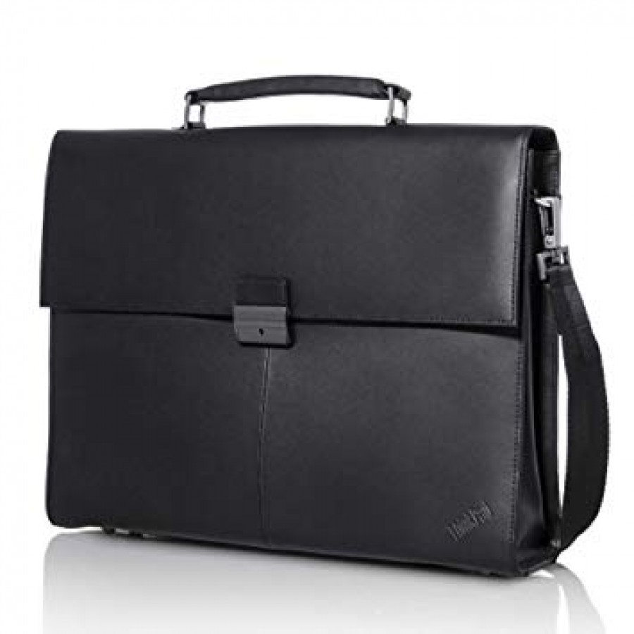 "NEW ThinkPad Exec Leather Case 14"""