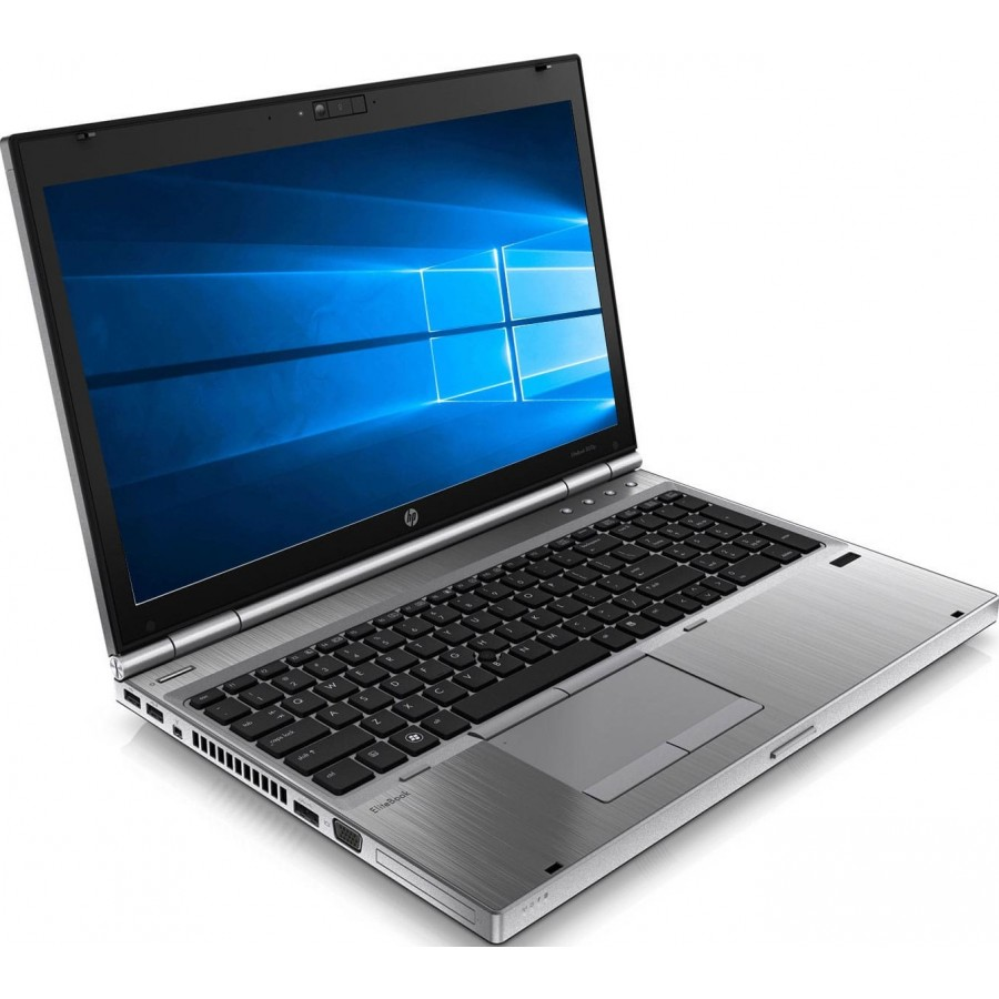 "Refurbished HP 8470P/i7-3520M/8GB RAM/320GB HDD/DVD-RW/14""/Windows 10/A"