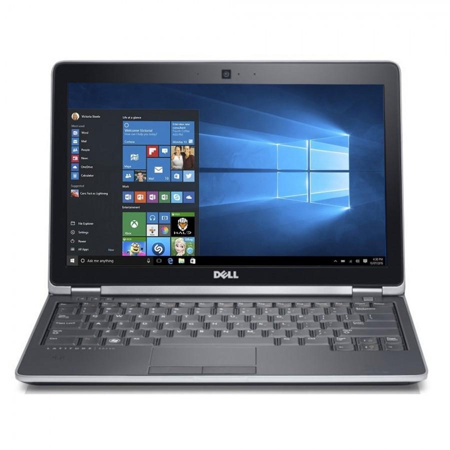 "Refurbished Dell Latitude E6230/i5-3320M/4GB RAM/320GB HDD/12.5""/Windows 10/B"