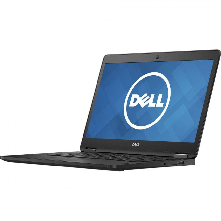 "Refurbished Dell Latitude E7470/i5-6300U/8GB RAM/256GB SSD/14""/Windows 10 Pro/B"