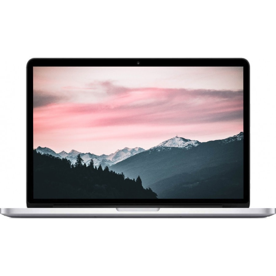 """Refurbished Apple MacBook Pro 11,1/i5-4308U/8GB RAM/512GB SSD/13"""" RD /A+ (Mid 2014)"""