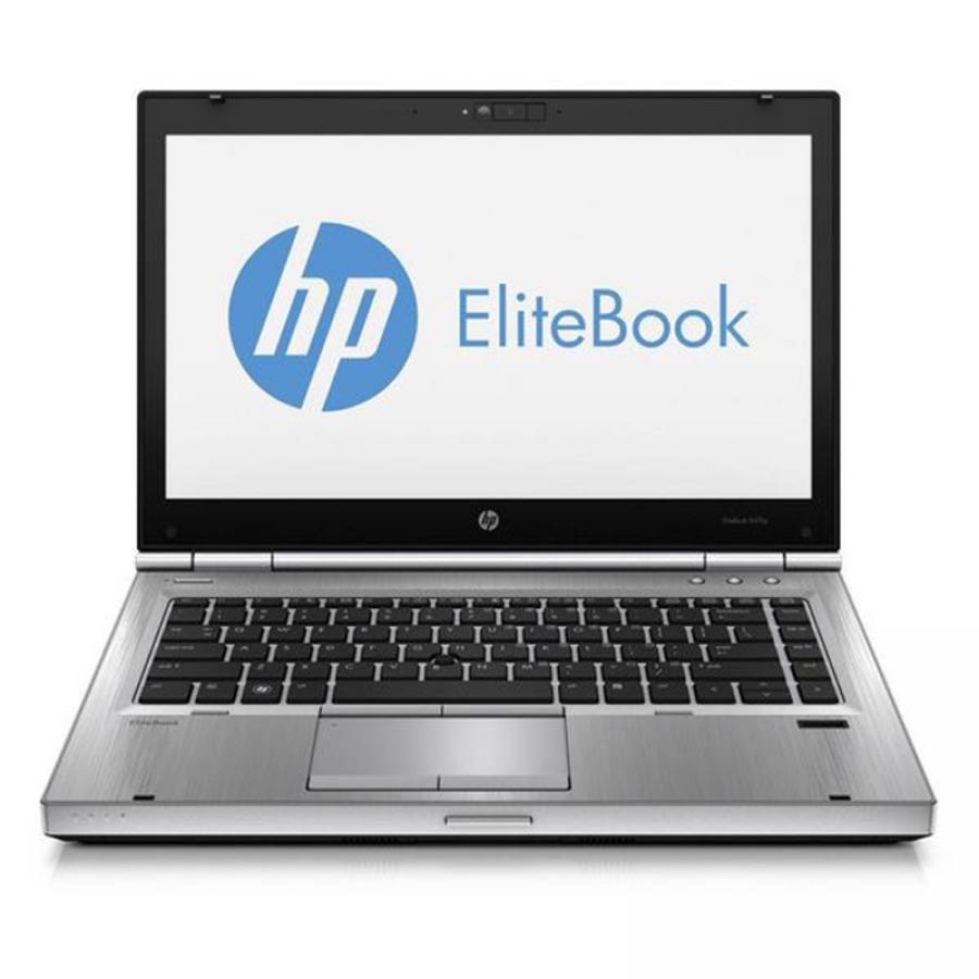 """Refurbished HP EliteBook 2560p/i7-2620M/4GB RAM/120GB SSD/12""""/Windows 10 Pro/B"""