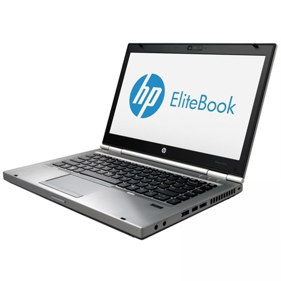 "Refurbished HP 8470P/i5-3320M/4GB RAM/320GB HDD/DVD-RW/15""/Windows 10/B"