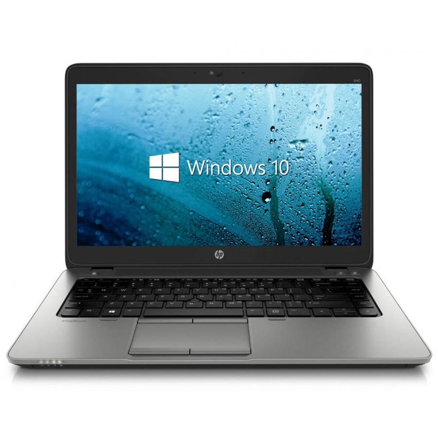Refurbished HP 840-G1/i7-4600U/8GB RAM/500GB SSD/14''/Windows 10/A