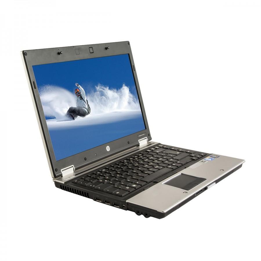 "Refurbished HP EliteBook 8440p/i5-520M/4GB RAM/250GB HDD/DVD-RW/14""/Windows 10 Pro/A"