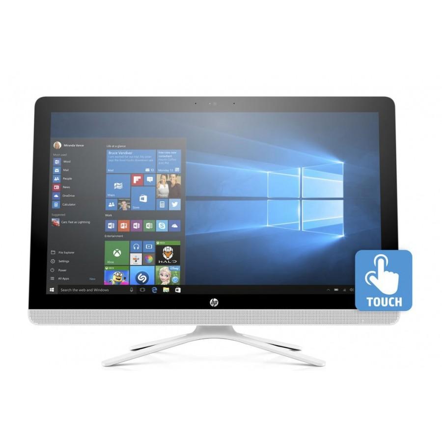 """Refurbished HP 24-E0XX/A9-9400/8GB RAM/1TB HDD/DVD-RW/24""""/Windows 10/A"""