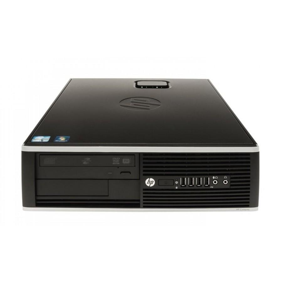 Refurbished HP 8200/i5-2400/4GB RAM/250GB HDD/DVD-RW/Windows 10/B