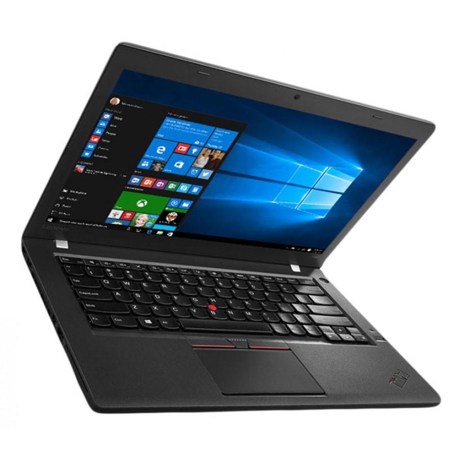 Refurbished Lenovo T460/i5-6300U/8GB RAM/256GB SSD/14''/Windows 10 Pro/B