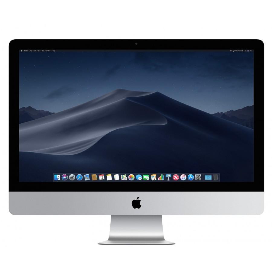 Refurbished Apple iMac Intel Core i5-7600K/16GB RAM/2TB Fusion Drive/27-inch (Mid - 2017), A+