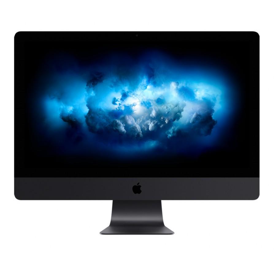 "Refurbished Apple iMac Pro ""18-Core"" 2.3Ghz, Intel Xeon W-2191B, 128GB RAM, 2TB SSD, 27-Inch (5K, Late 2017)-A"