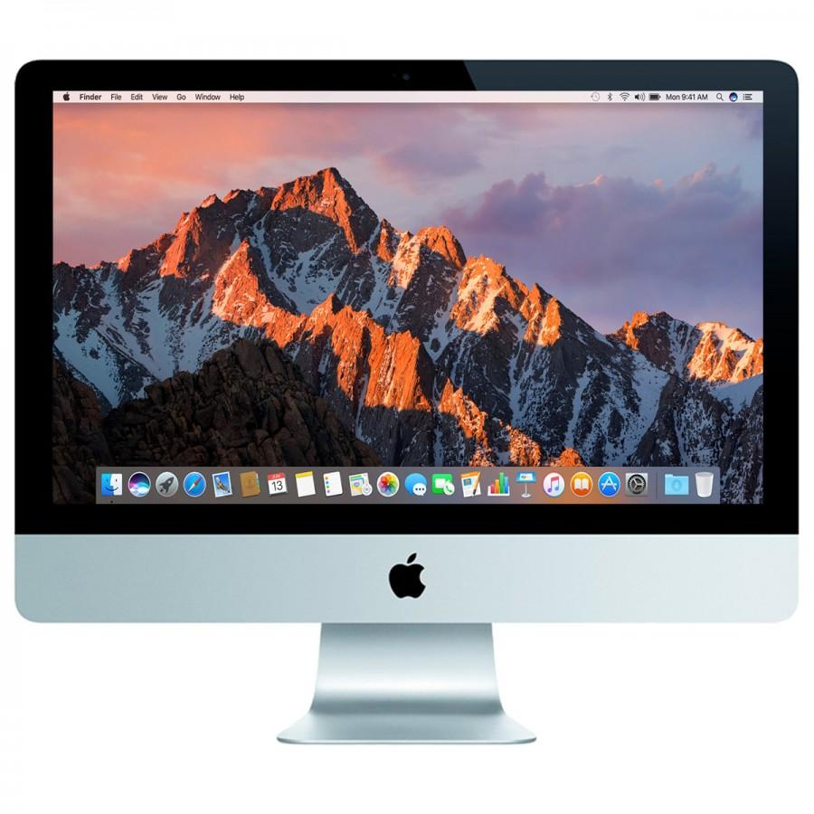 Refurbished Apple iMac 21.5-inch, Intel Quad Core i5 2.7GHz, 1TB HDD, 8GB RAM, Geforce 640M - (Late 2012), A