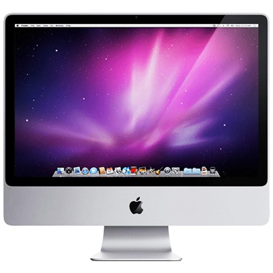 Refurbished Apple iMac 7,1 24-inch, Intel Duo Core 2.4Ghz, 1TB HDD, 4GB RAM, ATI Radeon HD 2600, A