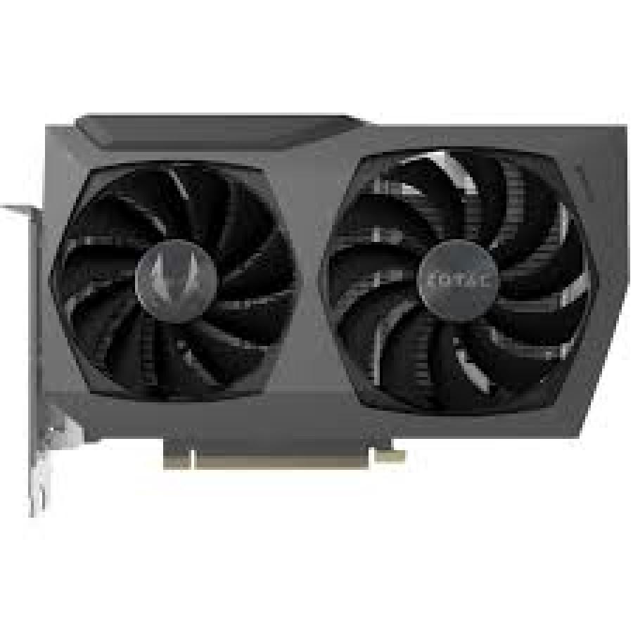 ZOTAC GAMING GeForce RTX 3070 Twin Edge OC 8GB GDDR6 Graphics Card