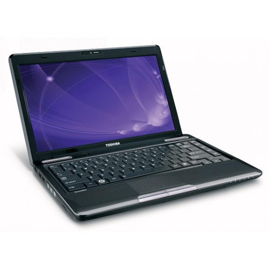 """Refurbished Toshiba Setellite Pro L630-15w/i3-380M/4GB RAM/500GB HDD/ DVDRW/13.3""""/Windows 10 Pro/B"""