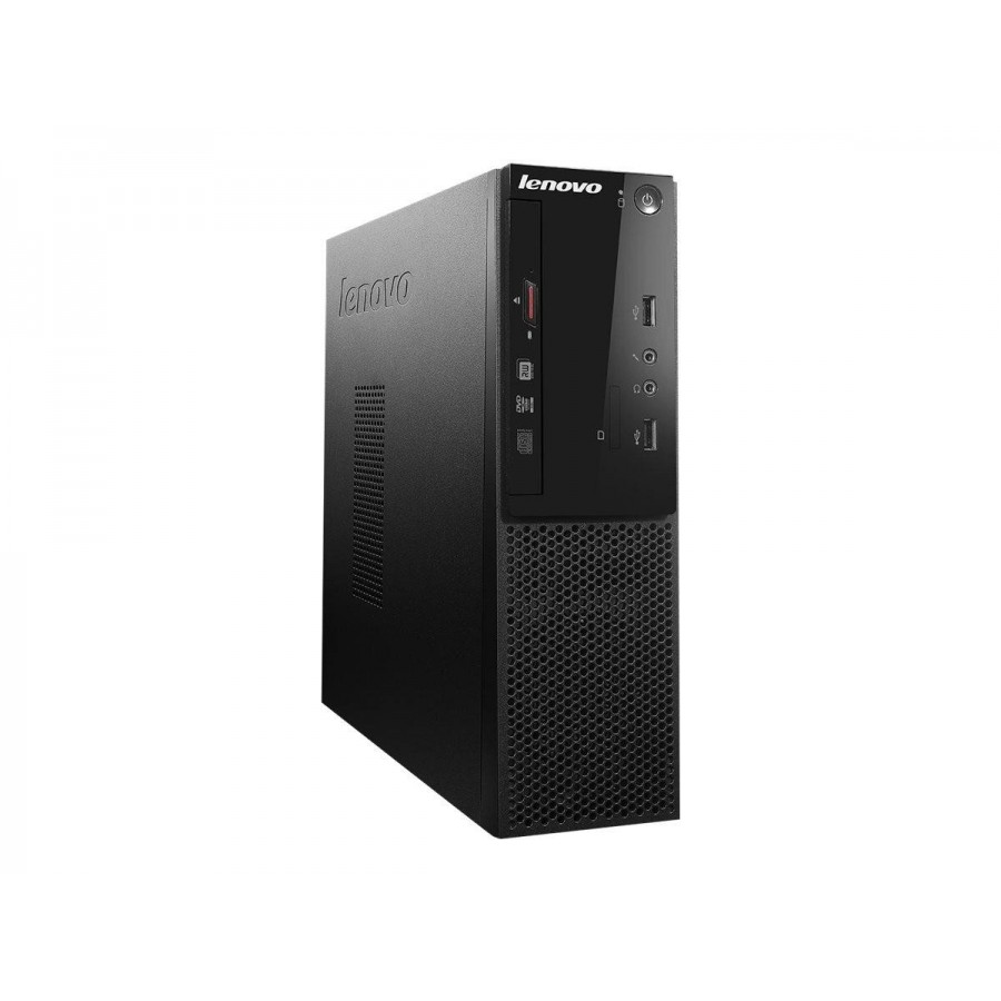 Refurbished Lenovo S500/i5-4460S/4GB RAM/500GB HDD/DVD-RW/Windows 10 Pro/B