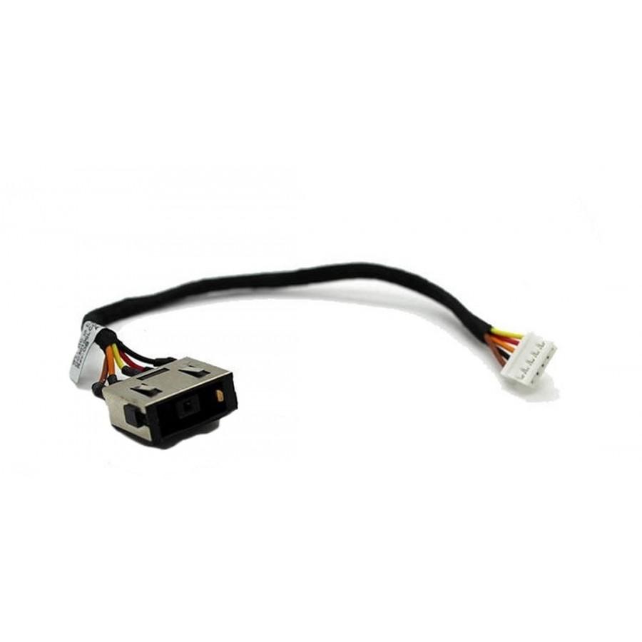 New DC Power Jack Socket Harness Plug for Lenovo ThinkPad X240 20AL007AMD