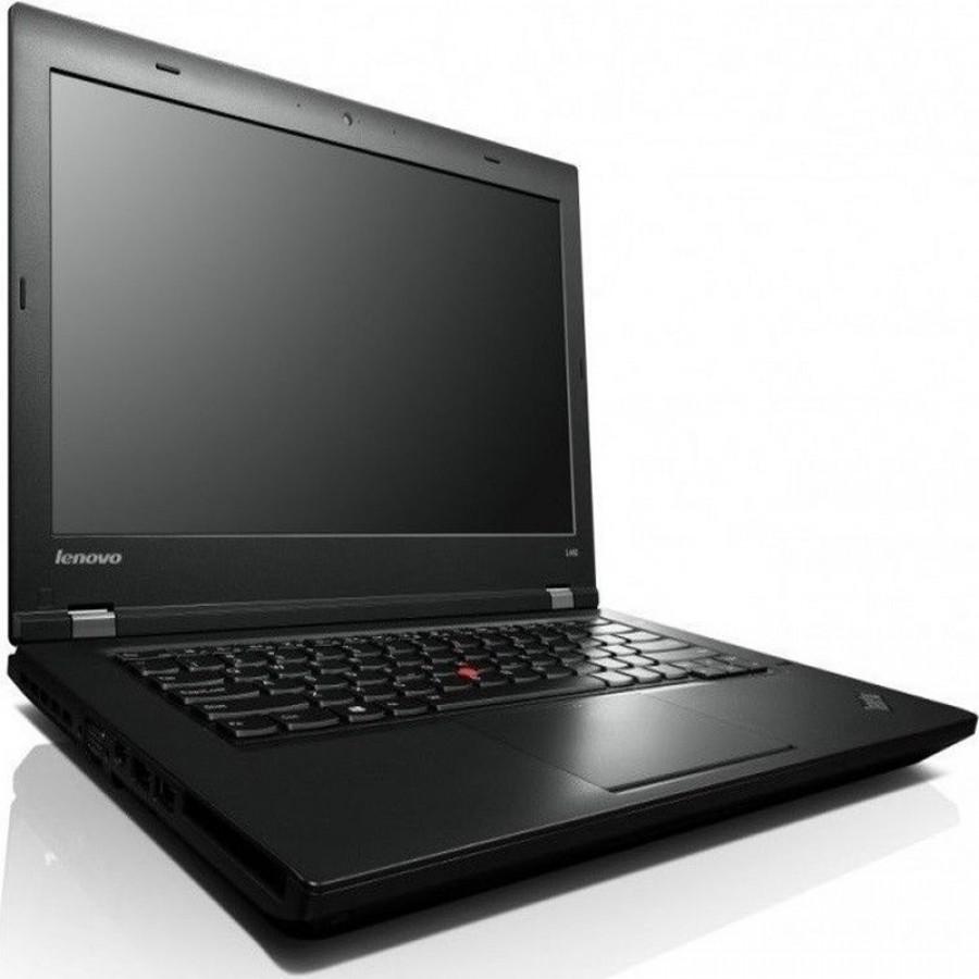 """Refurbished Lenovo ThinkPad L440/i5-4300M/4GB RAM/256GB SSD/14""""/Windows 10 Pro/B"""