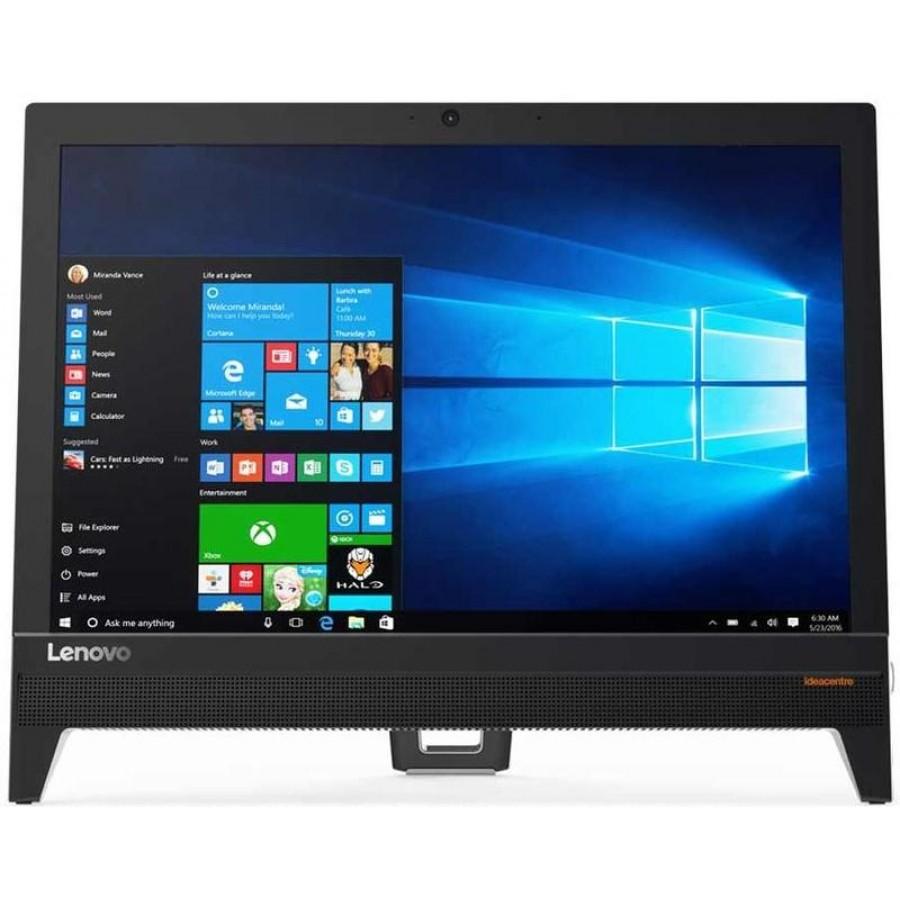 "Refurbished Lenovo AIO 310-20IAP/i3-6006U/4GB RAM/1TB HDD/DVD-RW/19.5""/Windows 10 Pro/B"