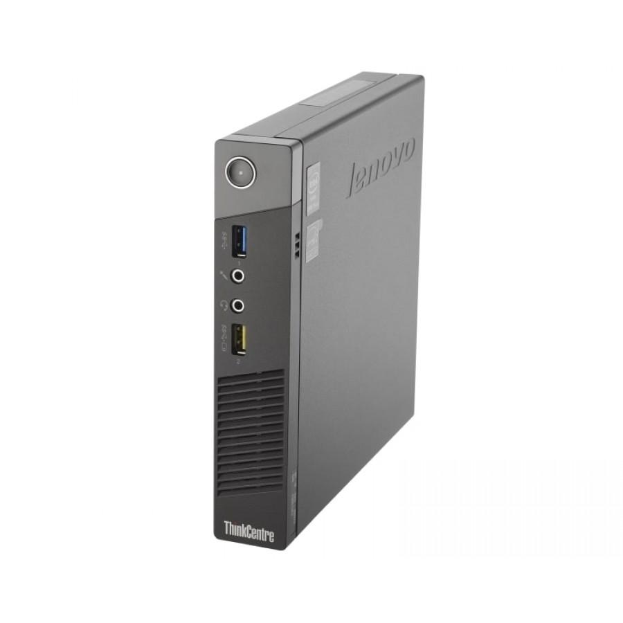Refurbished Lenovo M93P/i7-4765T/10GB RAM/500GB HDD/Windows 10/B
