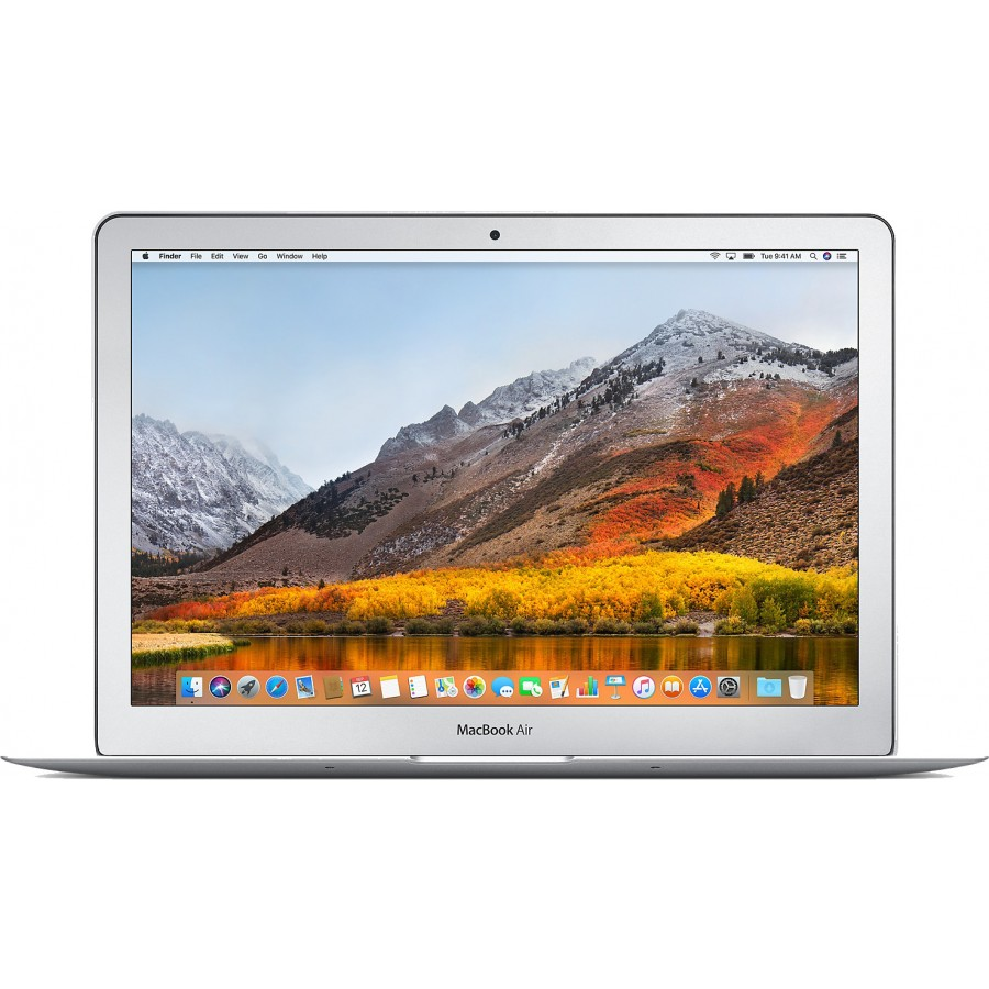 """Refurbished Apple Macbook Air 7,2/i5-5350U/8GB RAM/128GB SSD/13""""/HD 6000/OSX/B (Mid 2017)"""